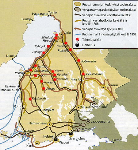 Suomen Sota
